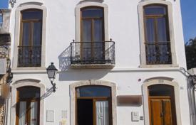 New homes for sale in Algarve. Attractive business idea with accommodation in Estoi, East Algarve