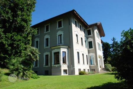 Property for sale in Ghiffa. Apartment – Ghiffa, Piedmont, Italy