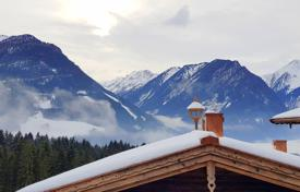 Charming for/five-bedroom chalet Ski-in-Ski-out in the ski region Wildkogel. Attractive rental potential. for 787,000 €