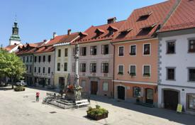 Property for sale in Slovenia. Hotel – Skofja Loka, Slovenia