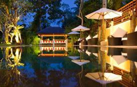 6 bedroom villas and houses to rent in Southeastern Asia. Villa – Kerobokan, Bali, Indonesia