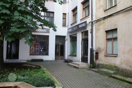 4 bedroom apartments for sale in Latvia. Apartment – Aizpute municipality, Latvia
