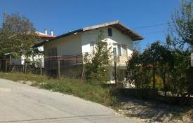 Cheap houses for sale in Bulgaria. Detached house – Balchik, Dobrich Region, Bulgaria