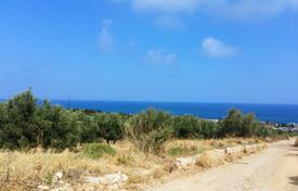 Development land for sale in Rethimnon. Development land – Rethimnon, Crete, Greece