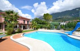 Villa Minerva for 4,550 € per week