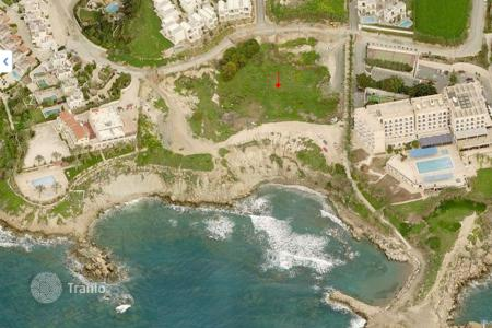Coastal development land for sale in Kissonerga. Development land – Kissonerga, Paphos, Cyprus