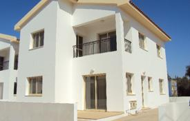 4 bedroom houses by the sea for sale in Paralimni. Four Bedroom Detached Villa