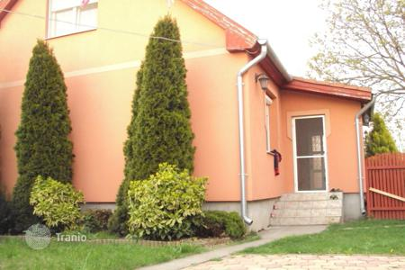 Residential for sale in Fejer. Detached house – Szabadbattyán, Fejer, Hungary