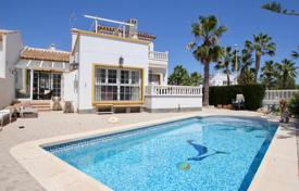 3 bedroom houses for sale in Los Dolses. Villa – Los Dolses, Alicante, Valencia,  Spain