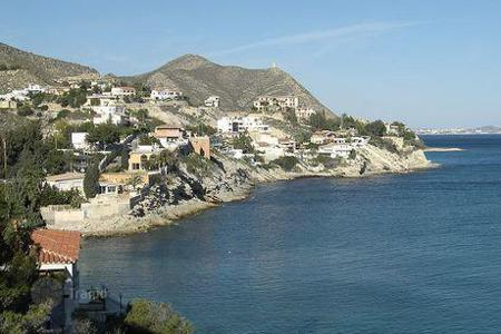 Coastal development land for sale in Spain. Development land – Valencia, Spain