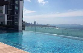Residential for sale in Southeastern Asia. Apartment – Pattaya, Chonburi, Thailand