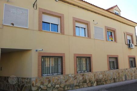 Bank repossessions apartments in Toledo. Apartment – Toledo, Castille La Mancha, Spain