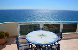Luxury 5 bedroom apartments for sale in Italy. Penthouse in Sanremo, Italy