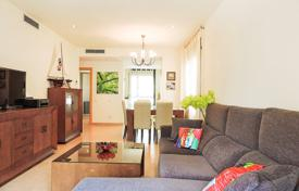 Residential for sale in Costa Brava. Fully furnished three bedroom apartment in a complex with swimming pools and recreation area near the beach in Lloret de Mar