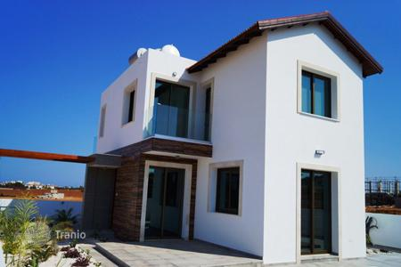 Residential for sale in Pernera. 4 Bedroom Modern Architecture House with Pool in Pernera