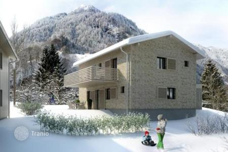 Chalets for sale in Austria. Two-storey chalet in Vorarlberg