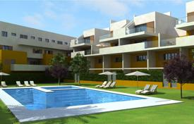 Apartments for sale in Mutxamel. Apartment of 3 bedrooms with communal pool and views to the sea in Alameda del Mar