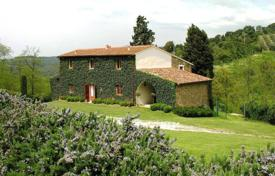 Luxury houses with pools for sale in Lastra A Signa. Country seat – Lastra A Signa, Tuscany, Italy