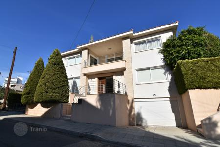 5 bedroom houses for sale in Cyprus. Villa – Agios Athanasios, Limassol, Cyprus