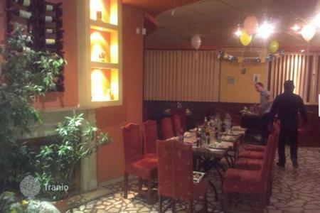 Property for sale in Stara Zagora. Restaurant – Stara Zagora, Bulgaria