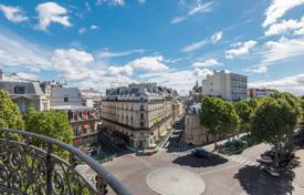 Residential for sale in Paris. Paris 8th District – A superb over 190 m² apartment enjoying open views