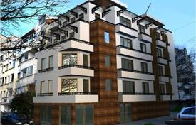 2 bedroom apartments for sale in Burgas. New home – Burgas (city), Burgas, Bulgaria