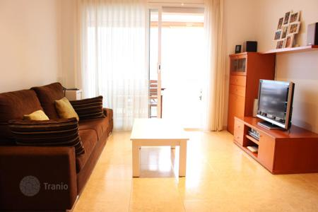 Apartments for sale in Sant Pol de Mar. Apartment with sea views