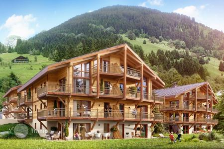 3 bedroom houses for sale in Chatel. Villa – Chatel, Auvergne-Rhône-Alpes, France