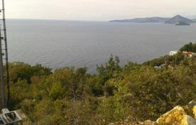 Coastal development land for sale in Budva. Development land – Budva (city), Budva, Montenegro