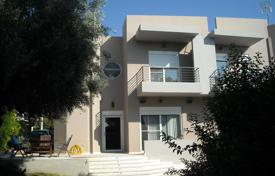 4 bedroom houses for sale in Athens. Lovely 2 storey villa, 5 min walk from the sea at Saronida, Attica, Greece