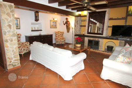 Property for sale in Andratx. Detached house – Andratx, Balearic Islands, Spain