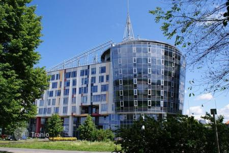 Penthouses for rent in Latvia. One of most prestigious buildings if Riga, which is situated on the embankment of Daugava, near Old Town and embassy area