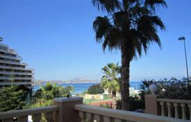 4 bedroom apartments for sale in Alicante. Apartment – Calpe, Valencia, Spain