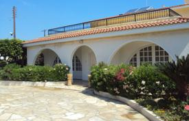 5 bedroom houses for sale in Famagusta. Detached 5 Bedroom Villa in Paralimni