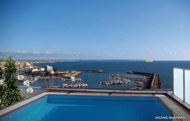 Luxury apartments with pools for sale in Balearic Islands. Apartment – Palma de Mallorca, Balearic Islands, Spain