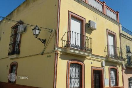 Bank repossessions apartments in Utrera. Apartment – Utrera, Andalusia, Spain