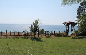 Coastal development land for sale overseas. Development land – Sane, Chalkidiki (Halkidiki), Administration of Macedonia and Thrace,  Greece