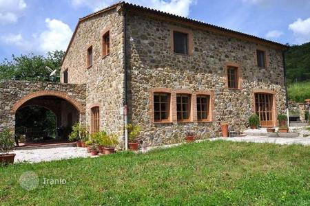 3 bedroom houses for sale in Province of Grosseto. Villa – Province of Grosseto, Tuscany, Italy