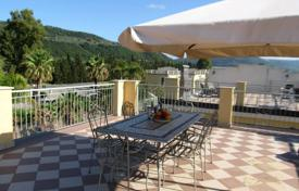 2 bedroom apartments for sale in Italy. Apartment with mountain views in a residence with a private beach, a water park and a tennis court in Pizzo