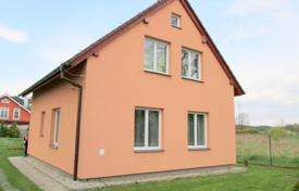 Property for sale in Central Bohemia. Detached house – Central Bohemia, Czech Republic
