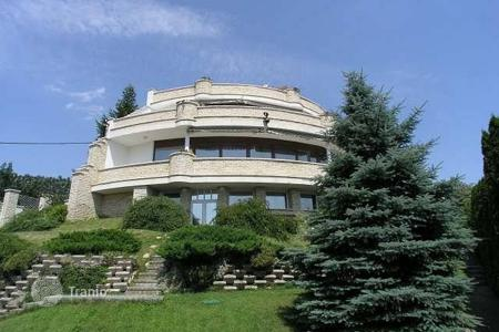 Luxury residential for sale in Hungary. Townhome - Budapest, Hungary