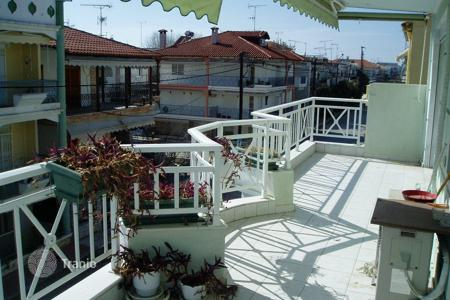 Apartments for sale in Moudania. Apartment - Moudania, Administration of Macedonia and Thrace, Greece