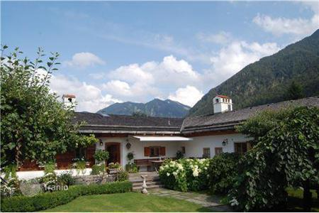 Luxury houses for sale in Germany. Splendid villa in Rottach-Egern, Germany