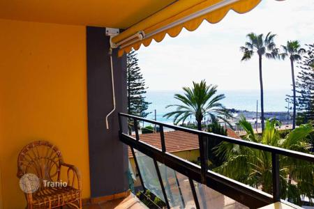 2 bedroom apartments by the sea for sale in Italy. Comfortable apartment on the sea front in Bordighera