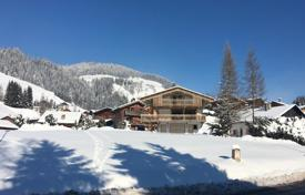 4 bedroom houses for sale in Megeve. Detached house – Megeve, Auvergne-Rhône-Alpes, France