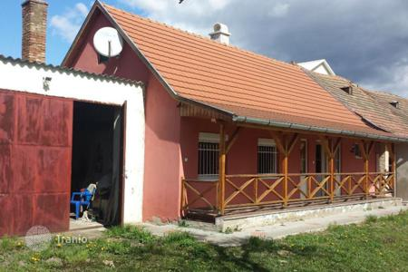 Houses for sale in Marcali. Detached house – Marcali, Somogy, Hungary