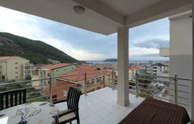Coastal residential for sale in Budva. Apartment – Budva (city), Budva, Montenegro
