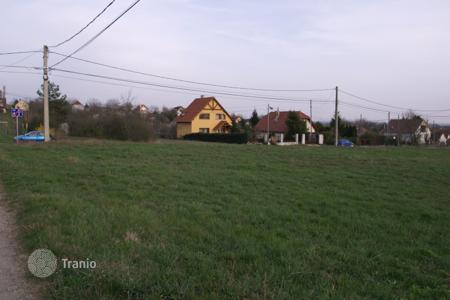 Development land for sale in Pest. Development land – Ecser, Pest, Hungary