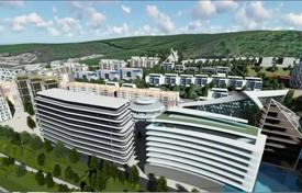 Property for sale in Bratislava. Land for construction of the district and parking in Bratislava, Slovakia