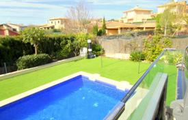 4 bedroom houses for sale in Majorca (Mallorca). Detached house – Calvia, Balearic Islands, Spain